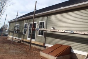 Photo #3: Roofing, Windows, and Siding