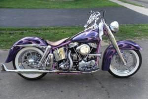 Photo #8: Custom Harley motorcycle work