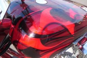 Photo #7: Custom Harley motorcycle work