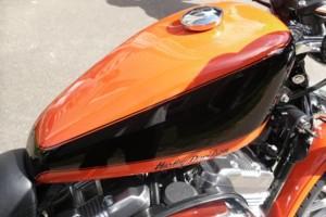 Photo #2: Custom Harley motorcycle work