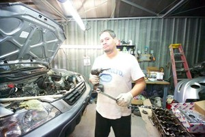 Photo #5: Honda/Acura mechanics - engine and tune up