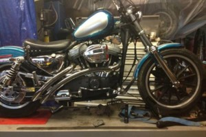 Photo #2: D&D MotorSports. Motrcycle Repair Service