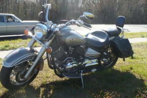 Photo #1: D&D MotorSports. Motrcycle Repair Service