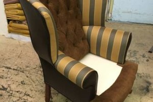Photo #2: A1-Upholstery Services