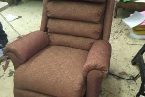 Photo #1: A1-Upholstery Services