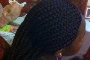 Photo #8: BRAIDS! BRAIDS! BRAID! Box braid, Senegalese, kinky twist...