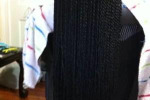Photo #6: BRAIDS! BRAIDS! BRAID! Box braid, Senegalese, kinky twist...
