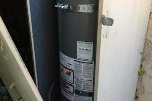 Photo #1: Affordable Plumbing (REPAIR GAS & WATER LEAKS)