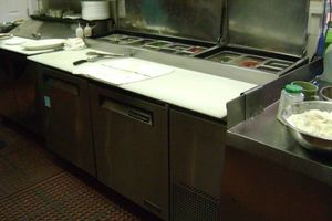Photo #6: Refrigeration /Restaurant services