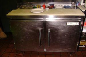 Photo #3: Refrigeration /Restaurant services