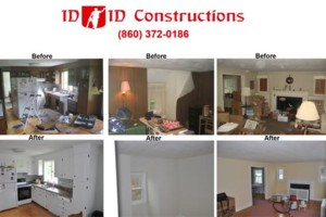 Photo #1: Prof. Exterior, Interior Painting and Decorative Painting Services