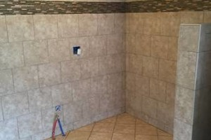 Photo #24: Ceramic tile and stone installed. Free reasonable estimates!