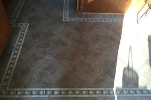 Photo #21: Ceramic tile and stone installed. Free reasonable estimates!