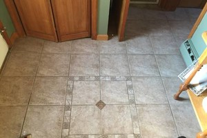 Photo #18: Ceramic tile and stone installed. Free reasonable estimates!