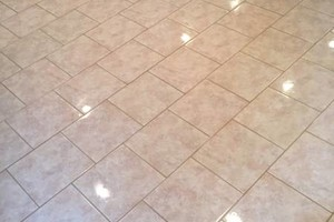 Photo #9: Ceramic tile and stone installed. Free reasonable estimates!