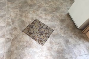 Photo #8: Ceramic tile and stone installed. Free reasonable estimates!