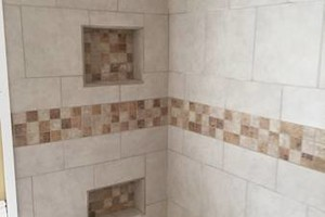 Photo #6: Ceramic tile and stone installed. Free reasonable estimates!