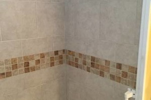 Photo #5: Ceramic tile and stone installed. Free reasonable estimates!