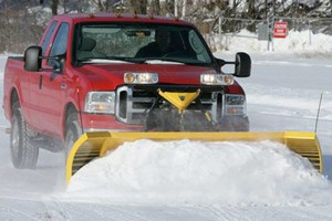 Photo #1: Digirolamo landscaping. Cheap Snow plowing service