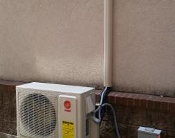 Photo #2: Heating and AC/Air Conditioning installation