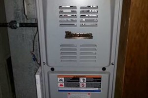 Photo #1: Heating and AC/Air Conditioning installation