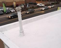 Photo #5: M.F.I ROOFING (Residential & Commercial)
