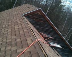 Photo #3: M.F.I ROOFING (Residential & Commercial)