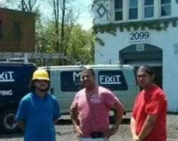 Photo #2: M.F.I ROOFING (Residential & Commercial)