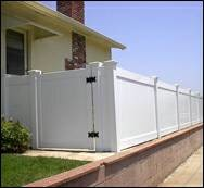 Photo #1: Professional Fence Installation. Call Jeffrey at 7 a.m and 7 p.m.!