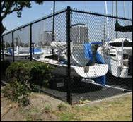 Photo #2: Professional Fence Installation. Call Jeffrey at 7 a.m and 7 p.m.!