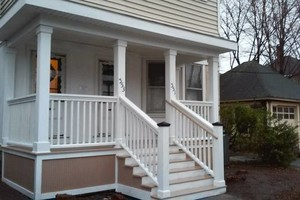 Photo #6: Affordable Home Improvement-all aspects-work done by owner