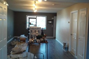 Photo #3: Affordable Home Improvement-all aspects-work done by owner