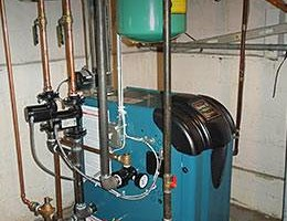 Photo #7: Experienced HVAC Installation Services | OIL to GAS