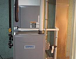 Photo #6: Experienced HVAC Installation Services | OIL to GAS