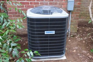 Photo #4: Experienced HVAC Installation Services | OIL to GAS