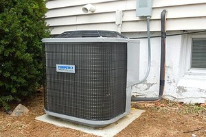 Photo #2: Experienced HVAC Installation Services | OIL to GAS