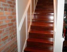 Photo #1: Hardwood floors and Tile
