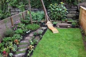 Photo #1: Garden design