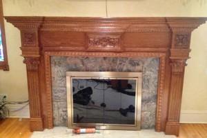 Photo #1: Carpenter / Cabinet Maker