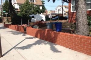 Photo #1: Waterproofing, Brick, Stone Sidewalk, Driveway...