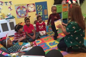 Photo #1: Future Prints Childcare-Washington Heights