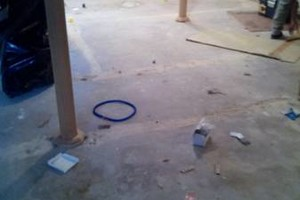 Photo #1: Professional Floor Installation