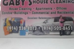 Photo #1: RESPONSIBLE AND HONEST WOMAN MAKES HOUSE CLEANING SERVICE