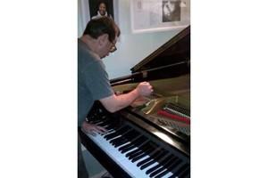 Photo #1: PIANO TUNING---PIANO TUNER---NY'S BEST!