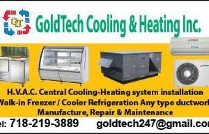 Photo #1: Repair/Install Refrigeration, Walk in Cooler, Walk in Freezer!!