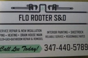 Photo #1: HOME REPAIRS /REASONABLE RATES