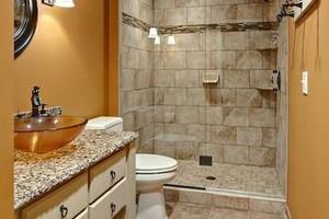 Photo #1: CONSTRUCTION - HANDYMAN, KITCHEN *BATH, MASTER CARPENTER - PRO SERVICE