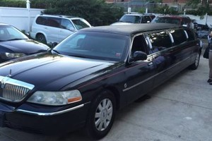 Photo #1: Limo services