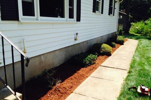 Photo #22: Still offering fall cleanup and other landscape services