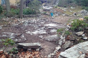 Photo #10: Still offering fall cleanup and other landscape services